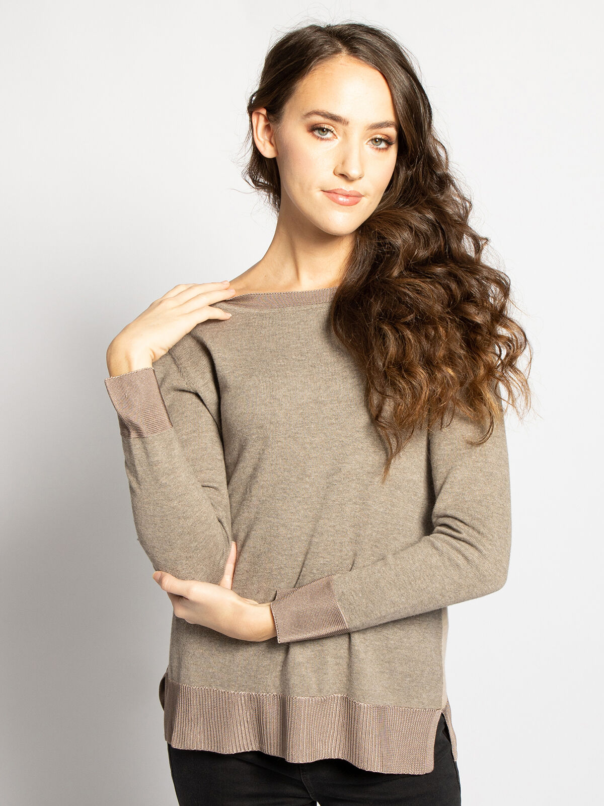 Pull-over
