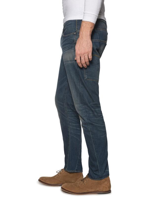 Type C 3D Jeans