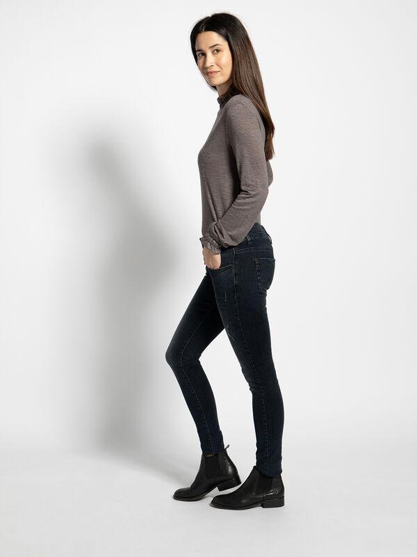 Spijkerbroek Julita X