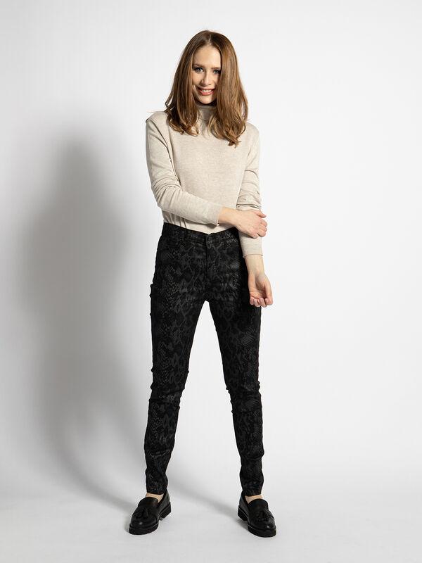 Spijkerbroek Amy