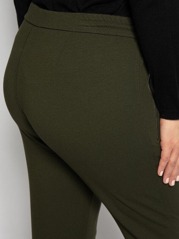 Pantalon (grande taille)