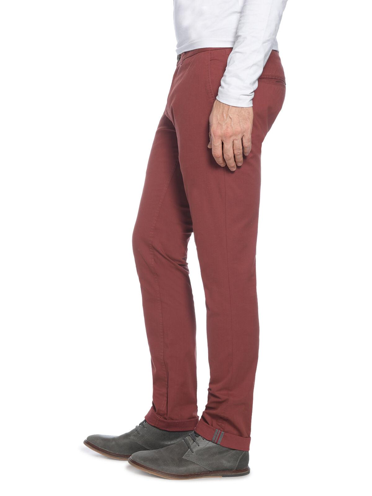 Chino Skinny Stretch