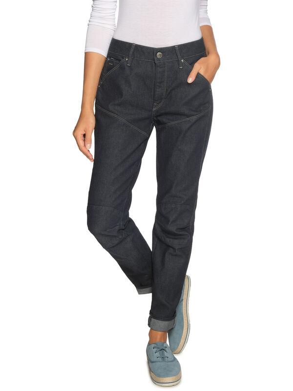 3D Boyfriend Jeans