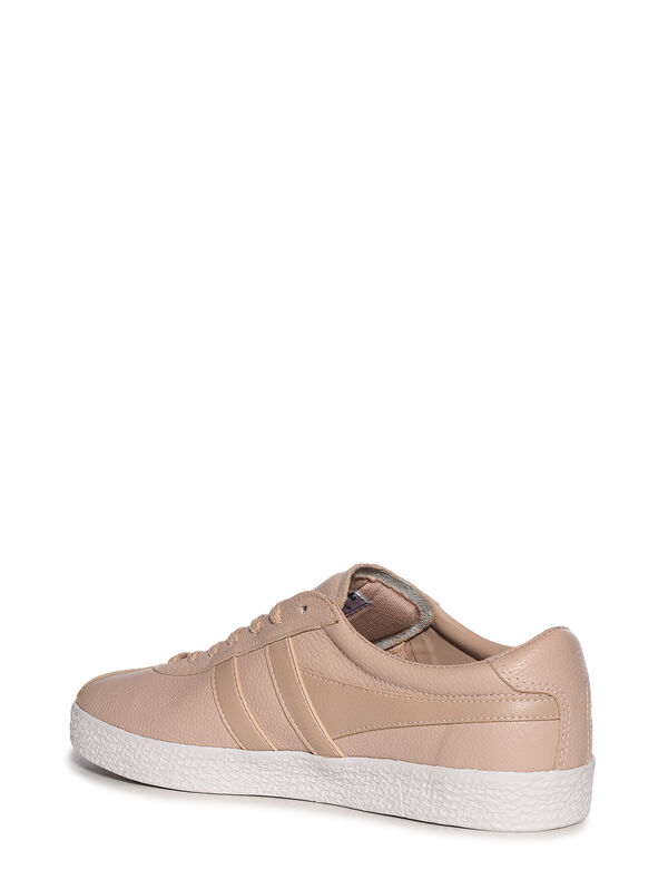 Leren sneakers