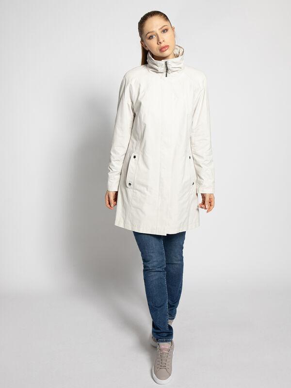Korte mantel