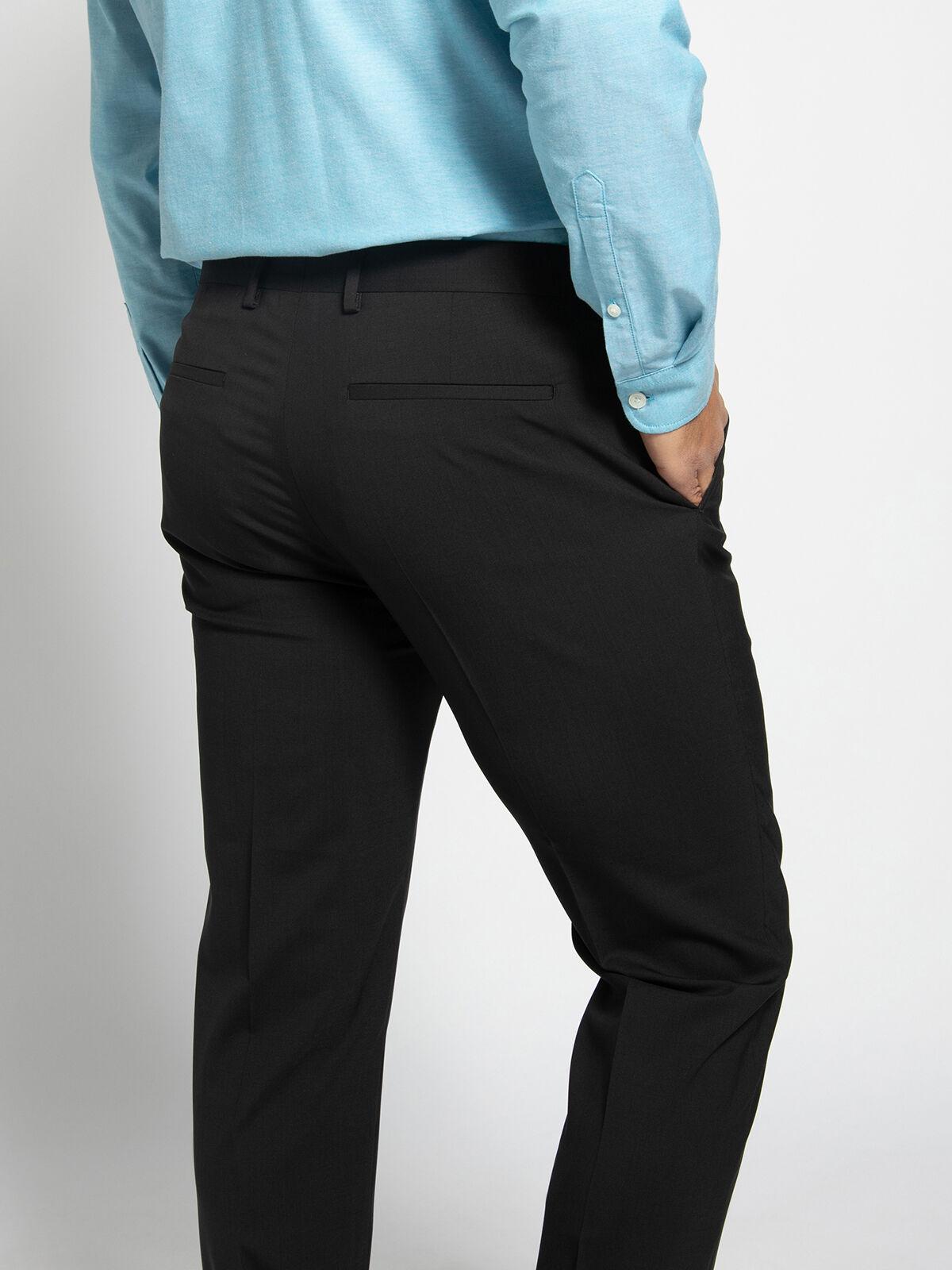 Afzonderlijk te combineren broek Slim fit