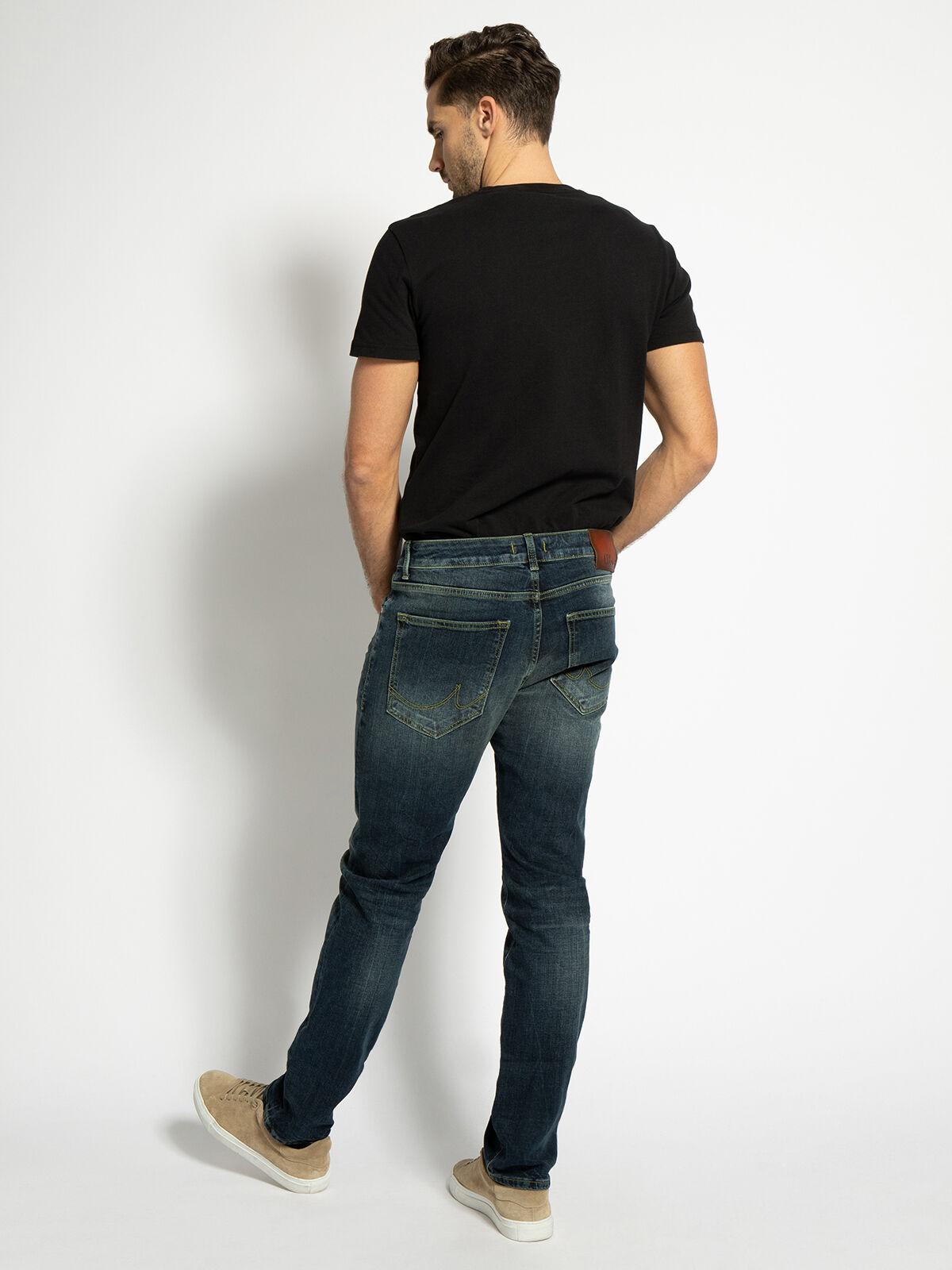 Spijkerbroek Hollywood D