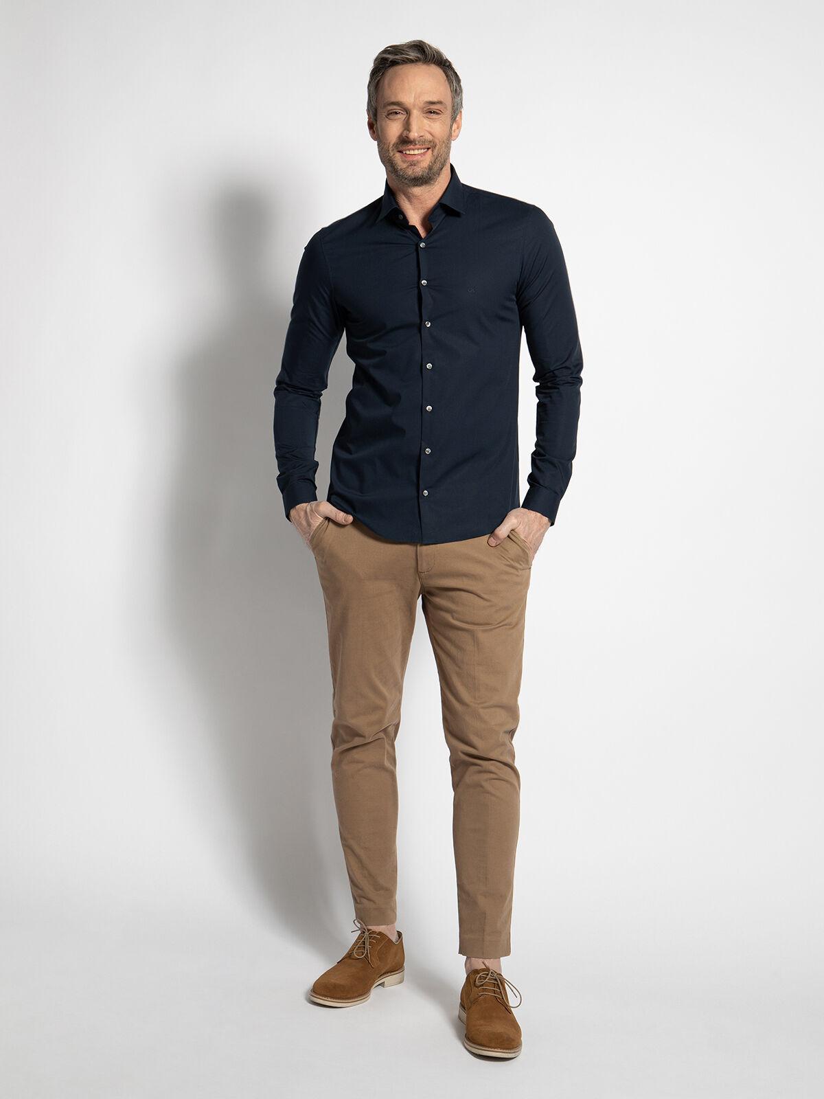 Overhemd Slim fit
