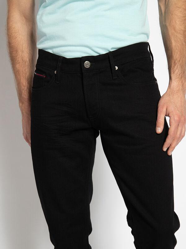 Spijkerbroek Scanton