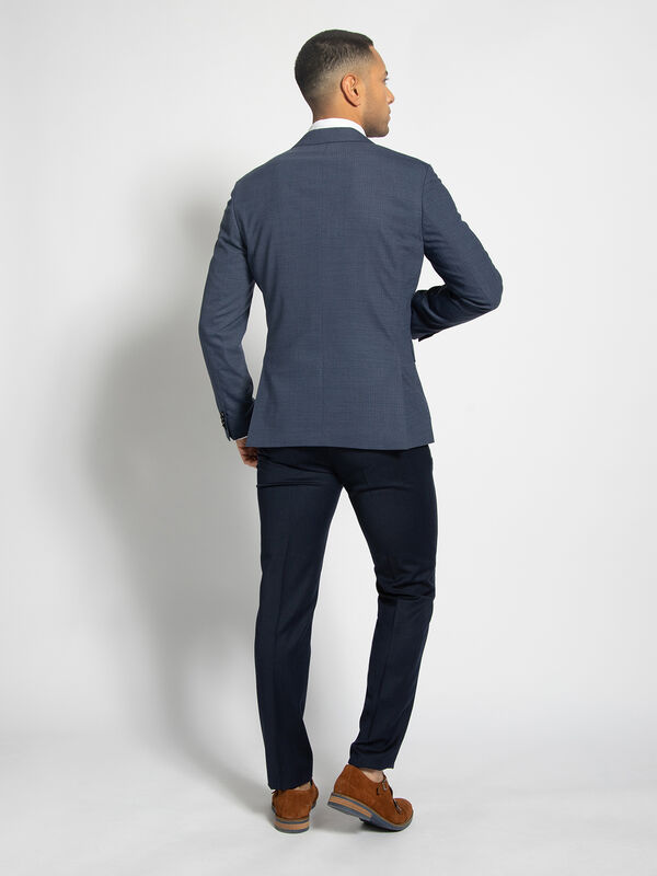 Slim Fit Tailored Jacket