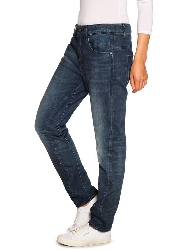 Spijkerbroek Arc 3D