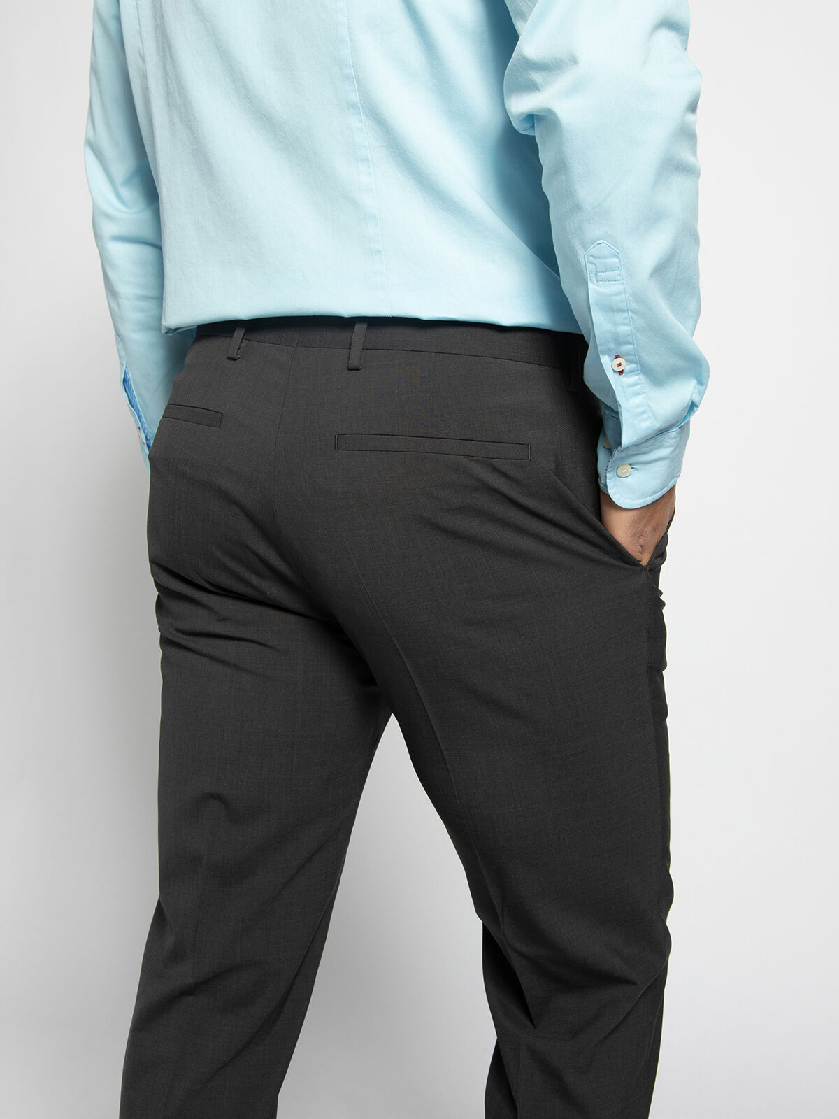 Pantalon modulable Regular Fit