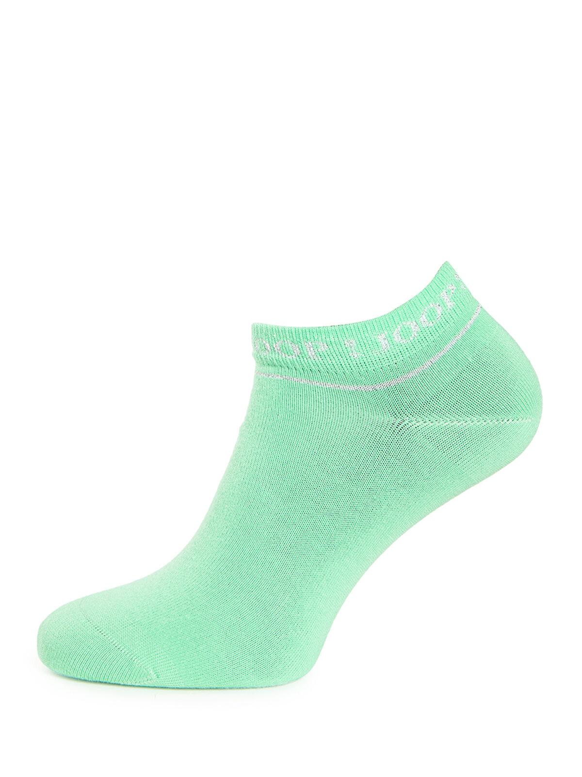 2-Pack of Trainer Socks