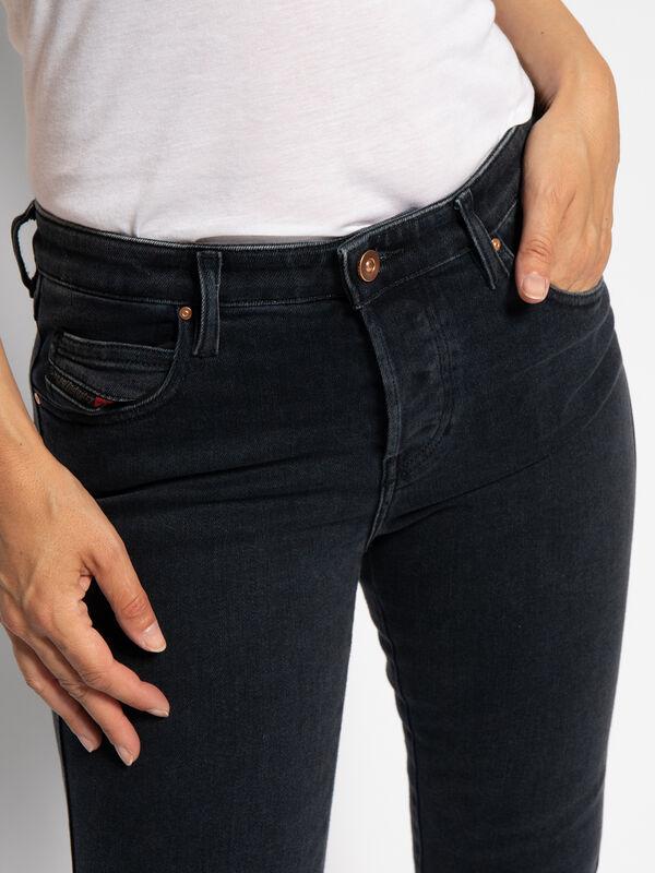 Spijkerbroek Babhila