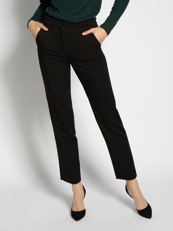 Business Trousers