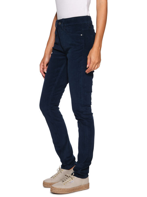 3301 Corduroy Trousers
