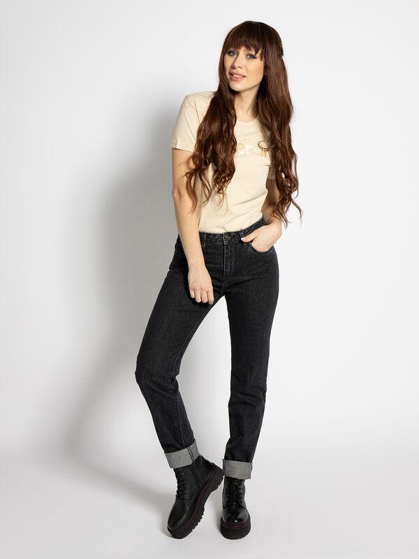 Spijkerbroek Lina X