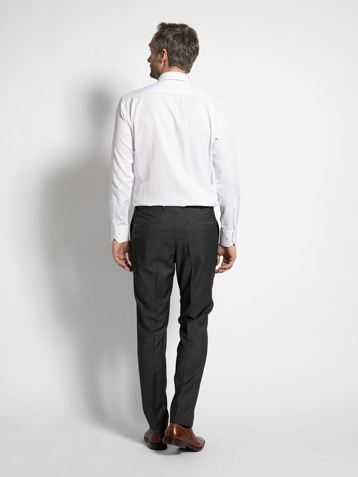 Pantalon à assortir