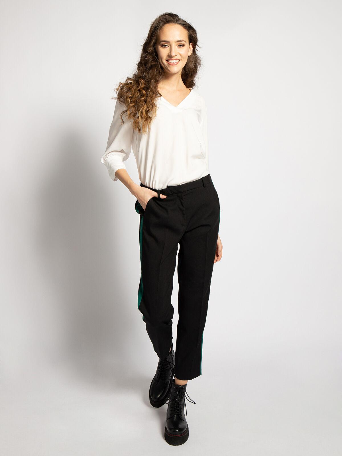 Pantalon business