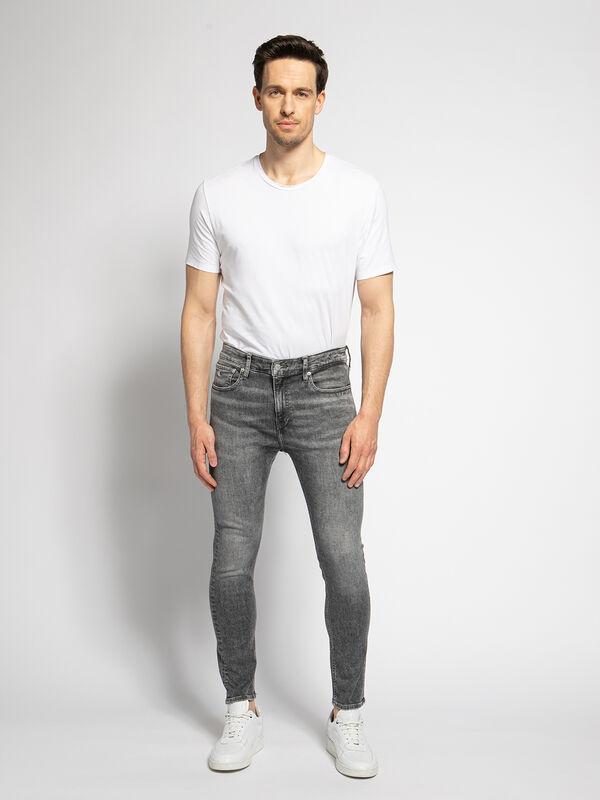 Spijkerbroek Super Skinny