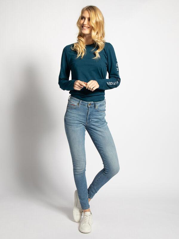 Sylvia Jeans
