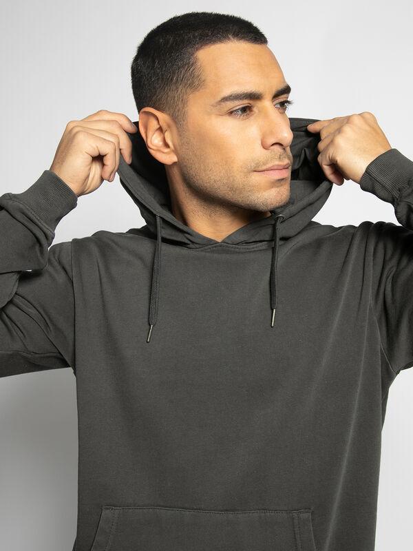 Sweat-shirt à capuche