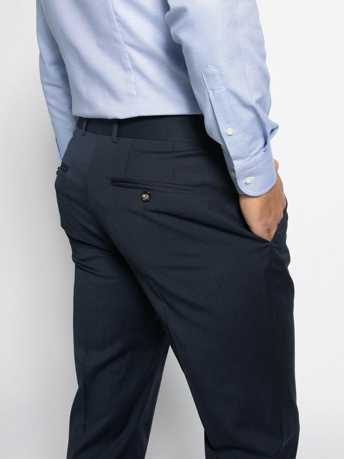 Pantalon modulable Regular Fit