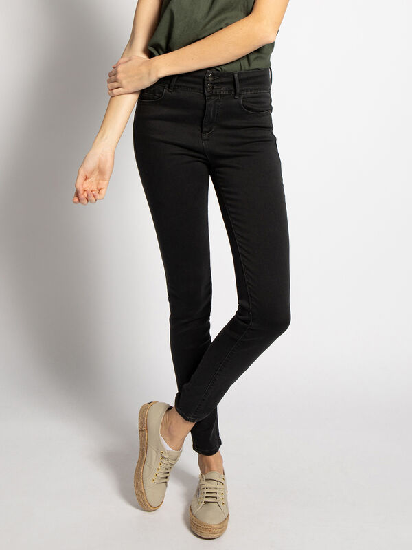 Spijkerbroek Slim