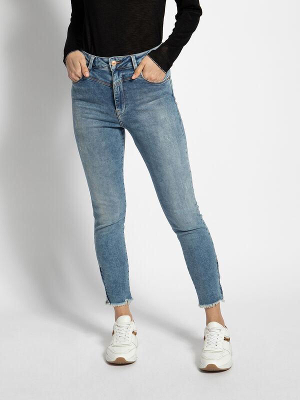 Spijkerbroek Elenia