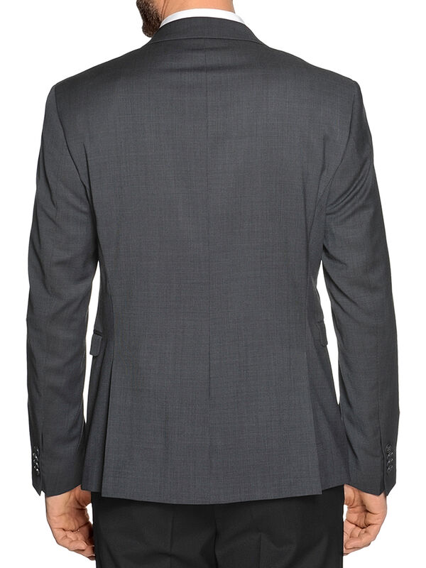 Super Slim Fit Suit Jacket