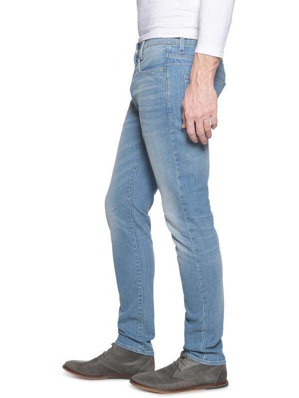 Spijkerbroek D-Staq