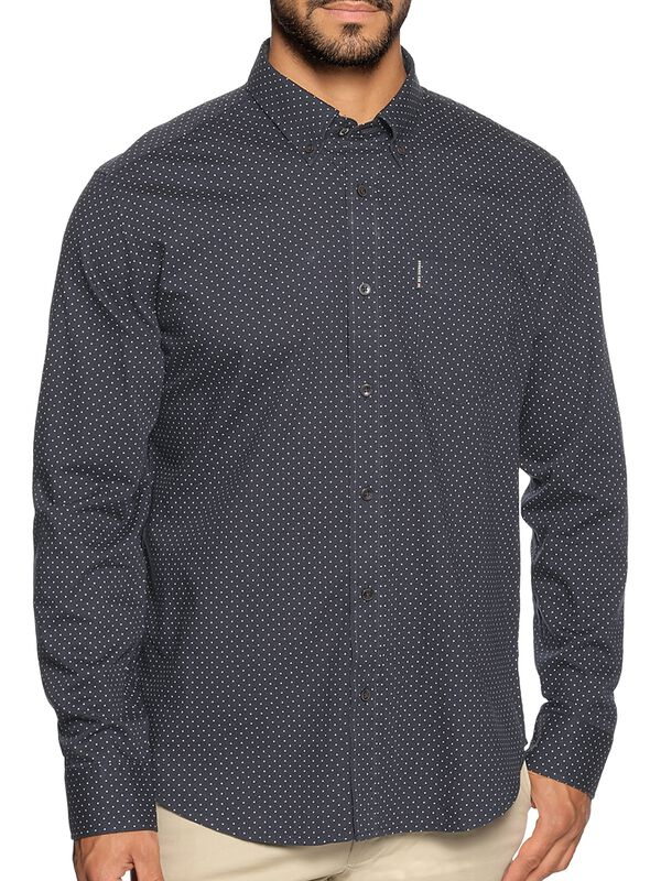 Chemise Regular Fit